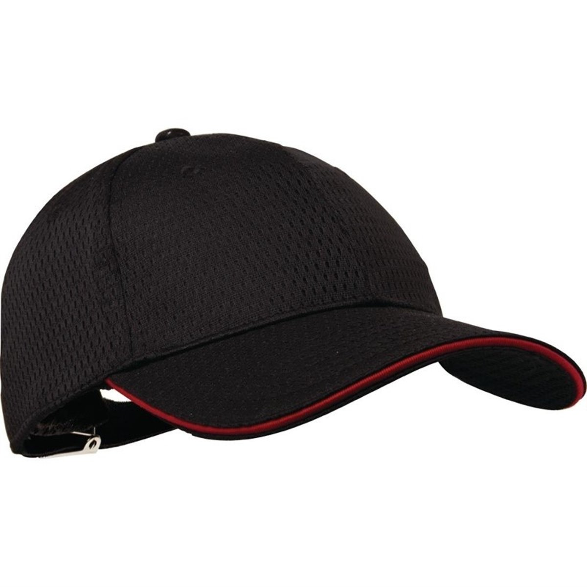 Chef Works cool vent baseball cap rood kopen