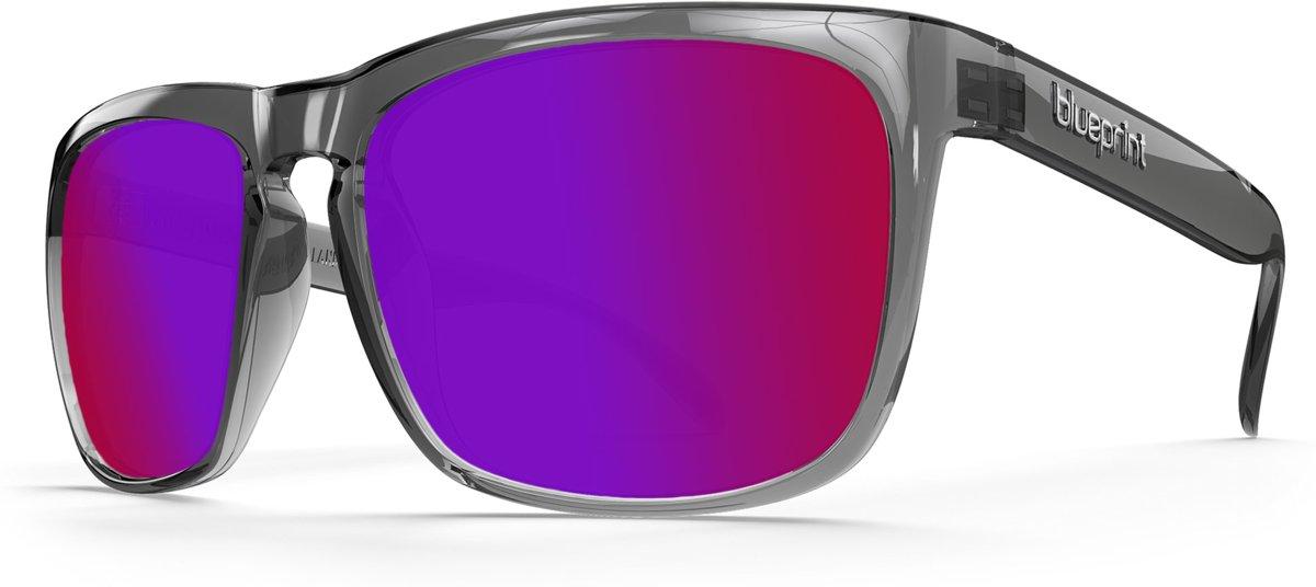 Blueprint Eyewear Ashrock // Purple Fire Gloss kopen