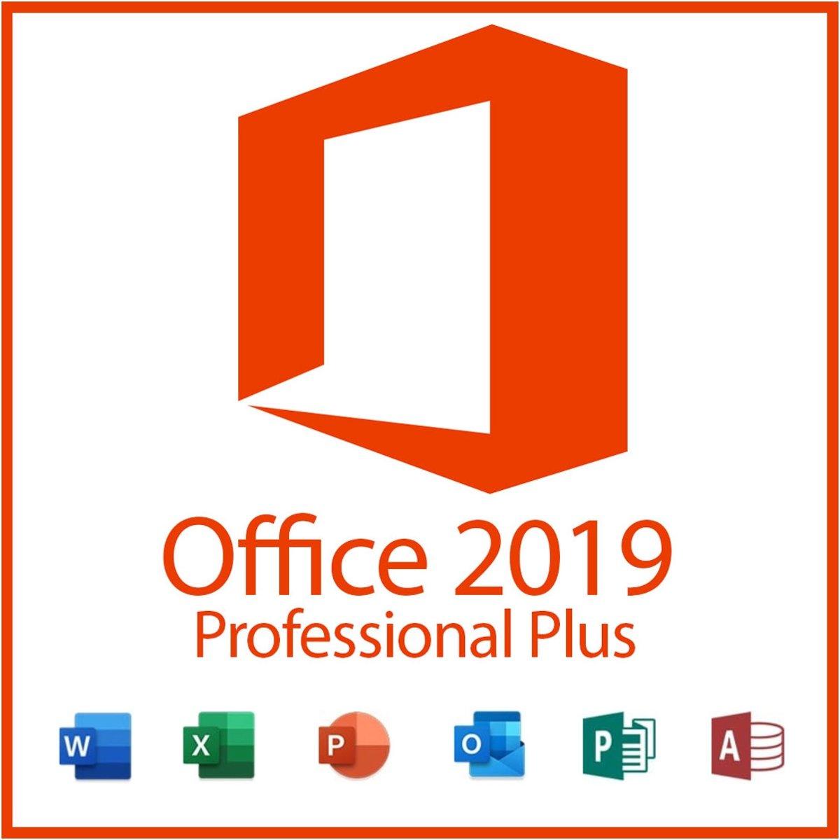 Microsoft Office Professional Plus 1 Nederlands kopen