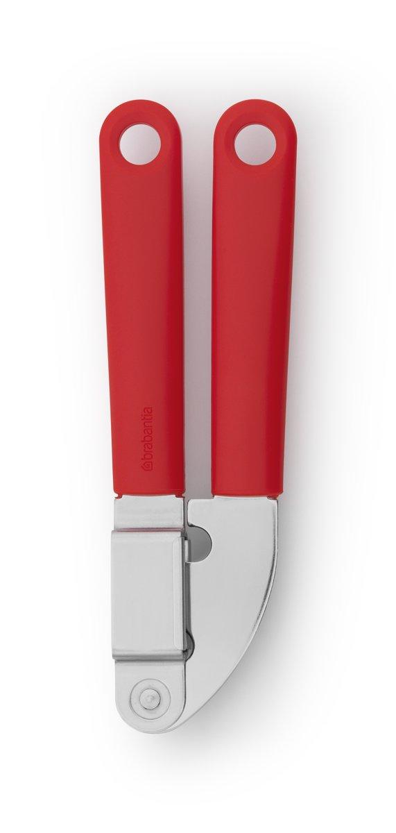 Brabantia Tasty Colours Knoflookpers - Red kopen