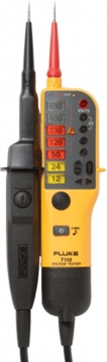 Voltage and continuity checker AC/DC 12...690 V kopen