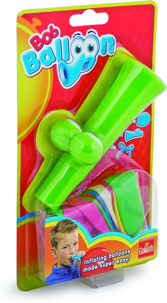 Bob Balloon - Pocket - Groen - Goliath
