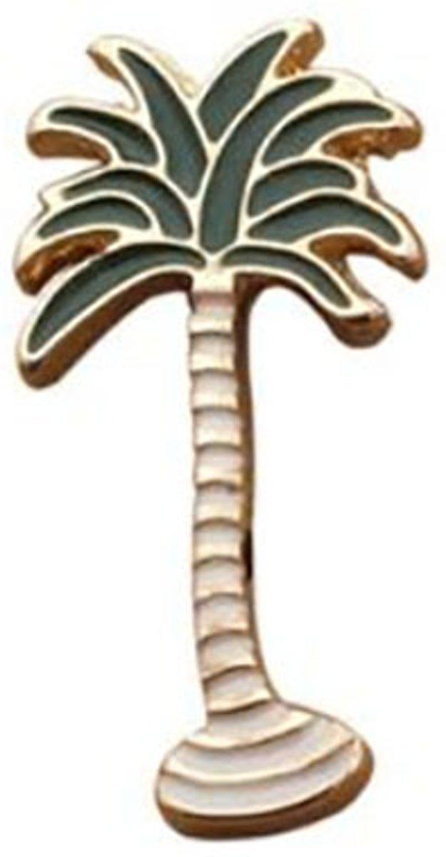 Palmboom broche kopen