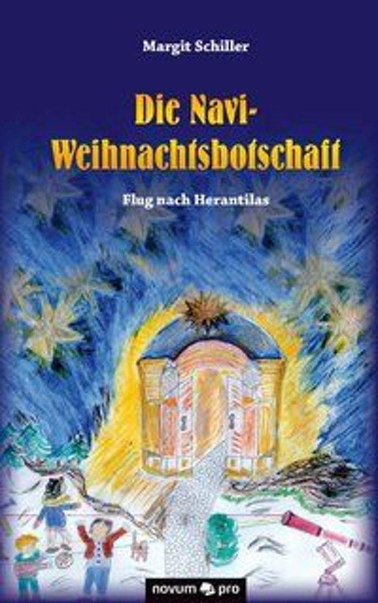 bol.com | Die Navi-Weihnachtsbotschaft (ebook), Margit Schiller ...