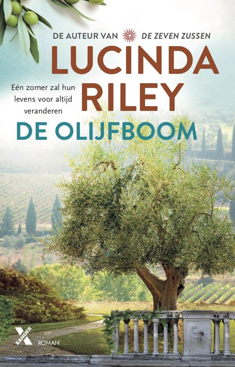 Afbeelding voor De olijfboom