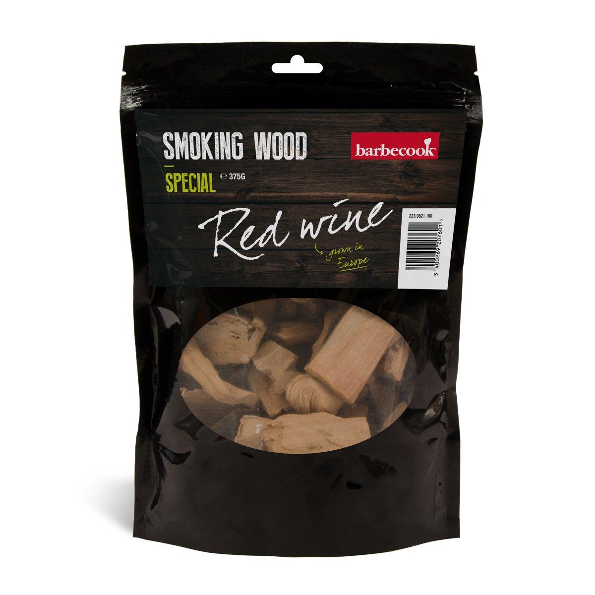 Barbecook Rookhout Rode Wijn kopen