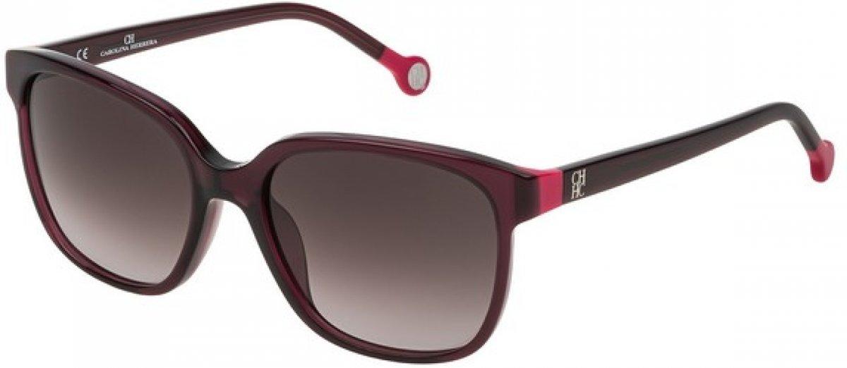 Carolina Herrera - Ladies' Sunglasses Carolina Herrera SHE687540V01 - Unisex -