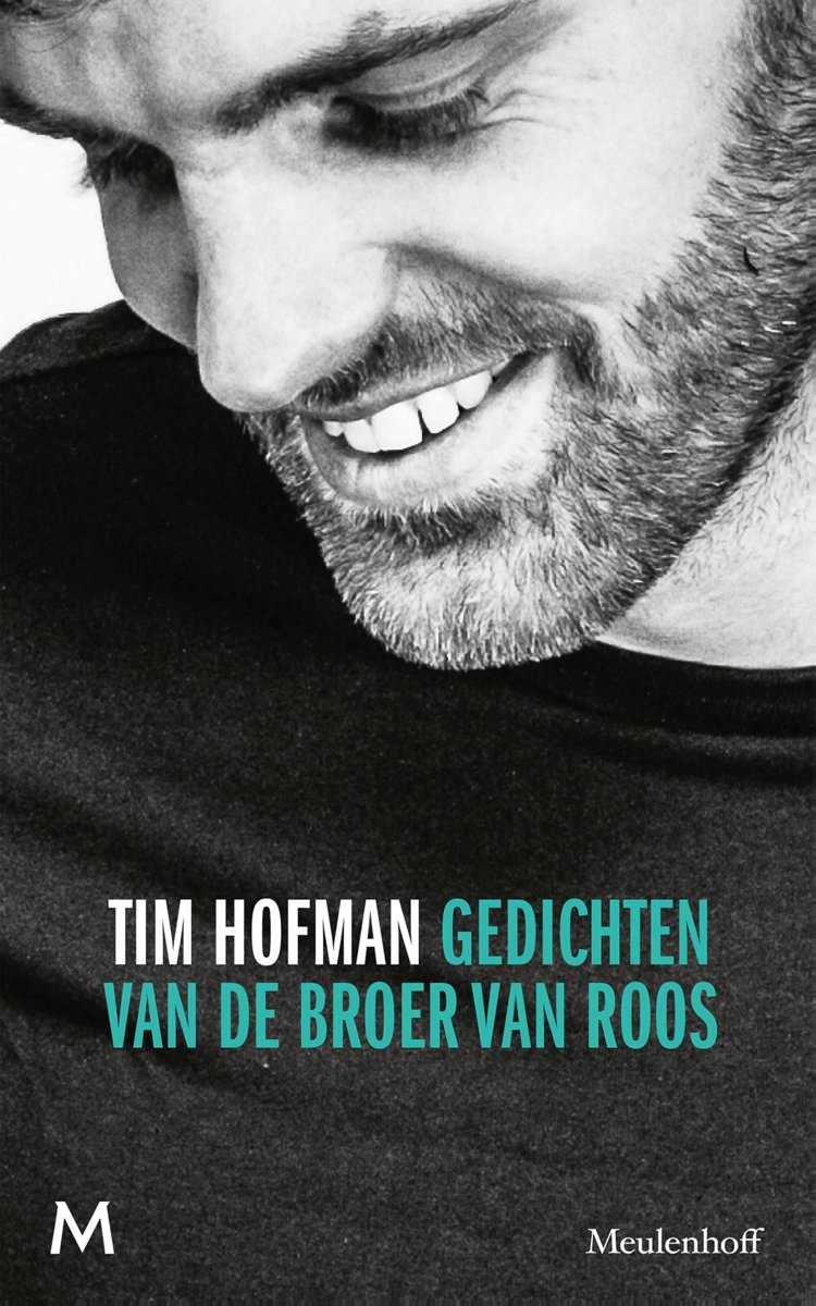 Bolcom Gedichten Van De Broer Van Roos Ebook Tim