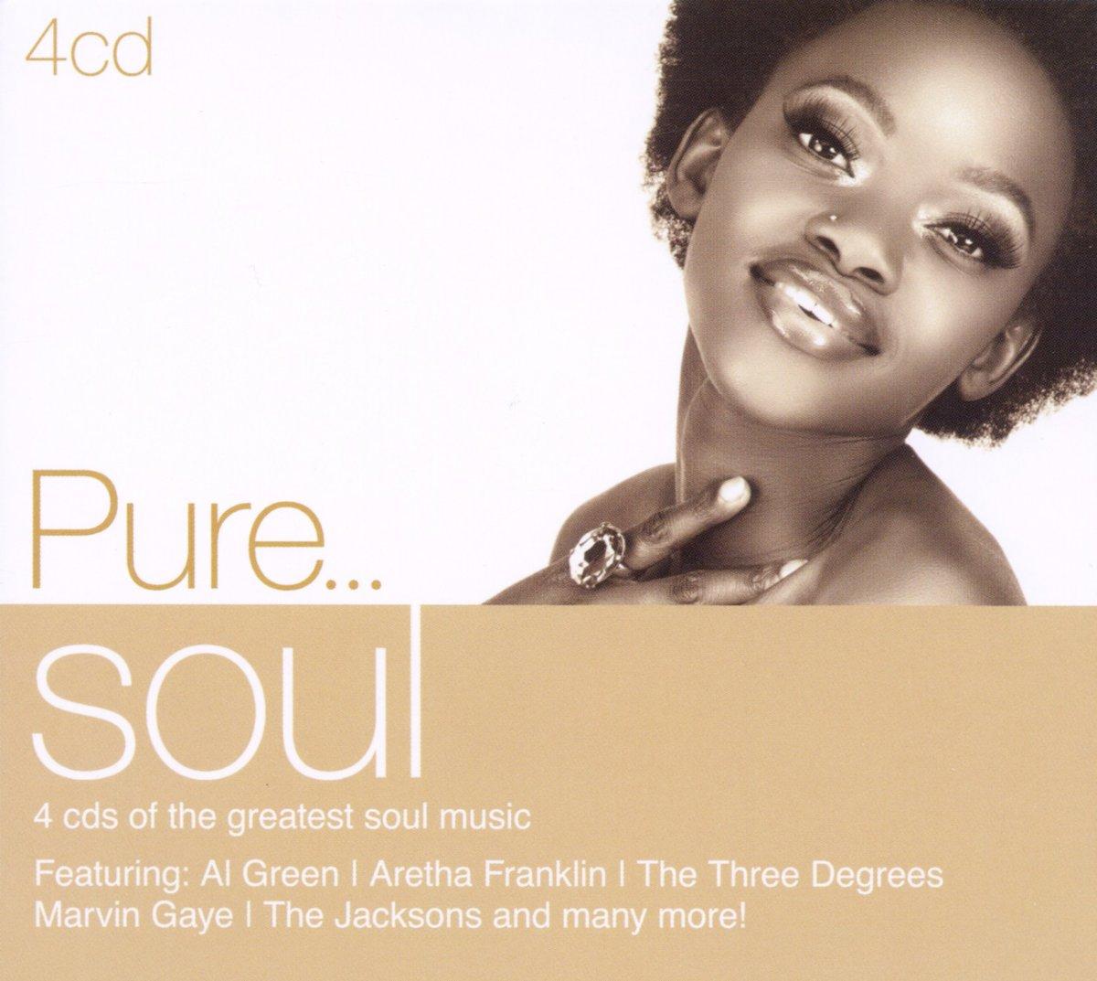 Pure... Soul kopen