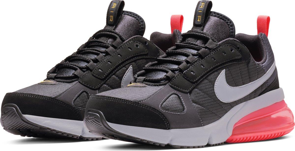 Nike Air Max 270 Futura Sneakers Heren BlackCool Grey Oil Grey Hot P Maat 40