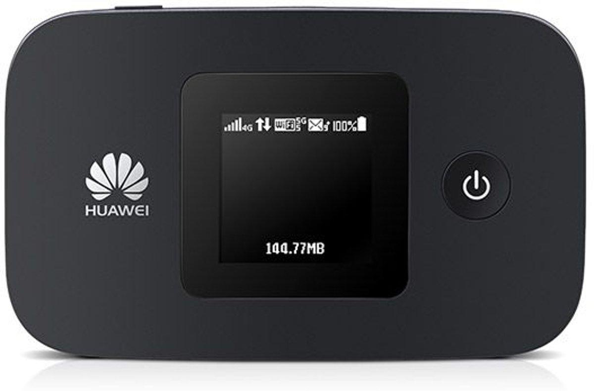 Huawei E5577Cs-321 MiFi 4G Router kopen
