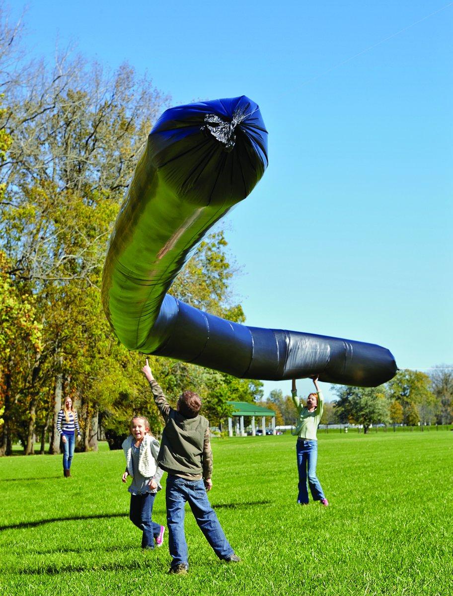 Tedco Toys - Solar Ballon - 15 meter