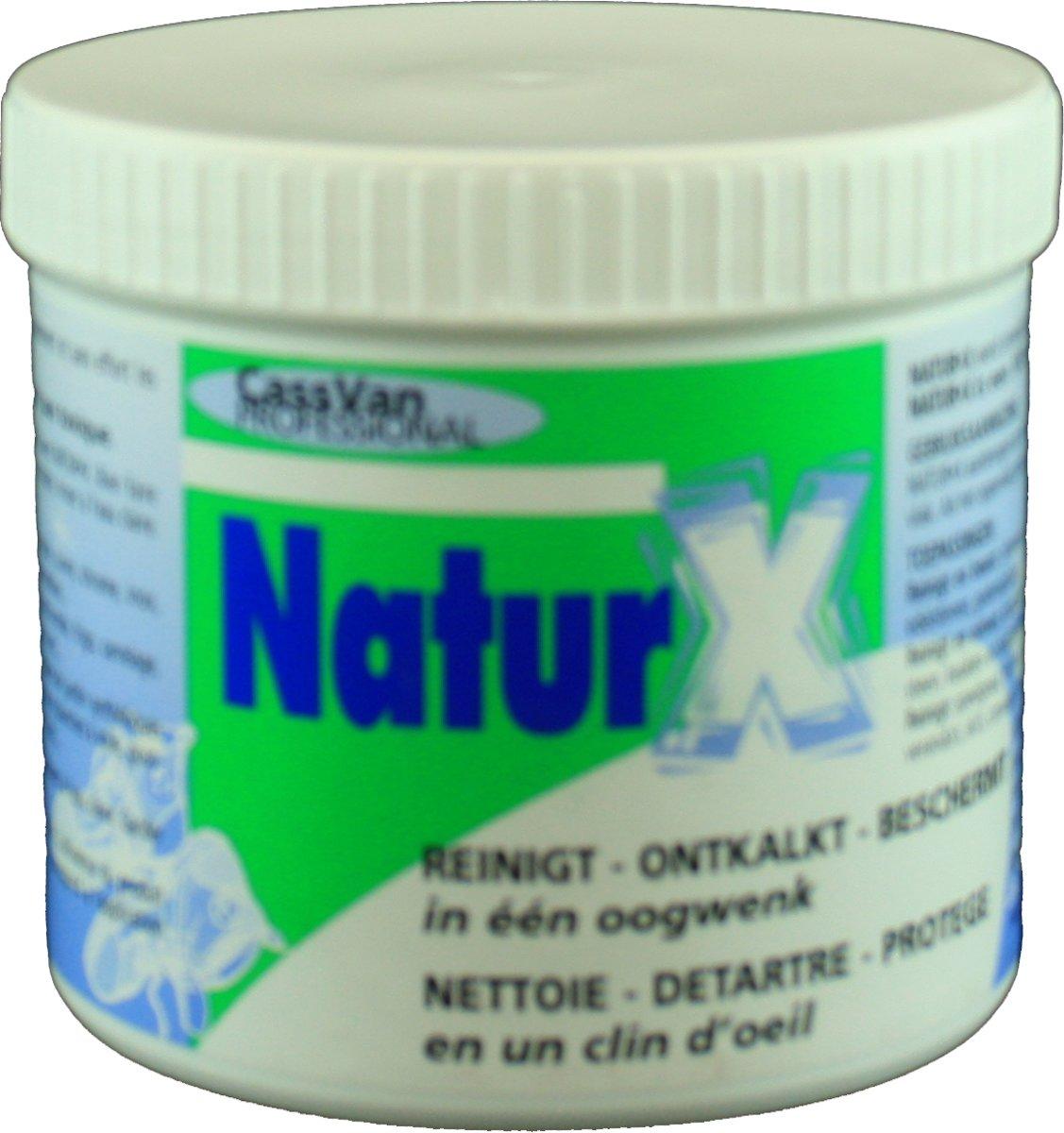 BIO NATURIX - Bio Reiniger Ontkalker - 600gr kopen