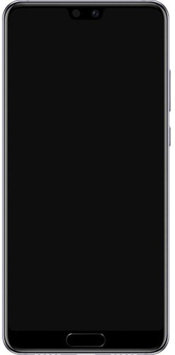 Huawei P20 14,7 cm (5.8'') 4 GB 64 GB Dual SIM 4G Violet 3400 mAh kopen