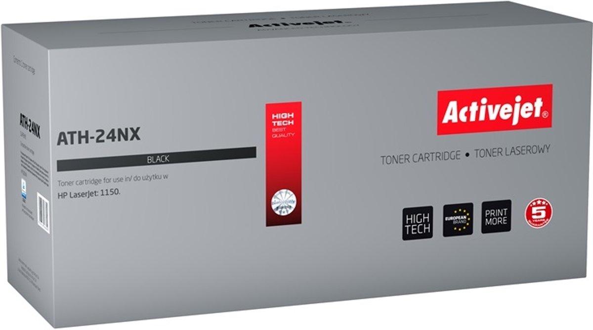 ActiveJet ATH-24NX Compatible Zwart 1 stuk(s) kopen