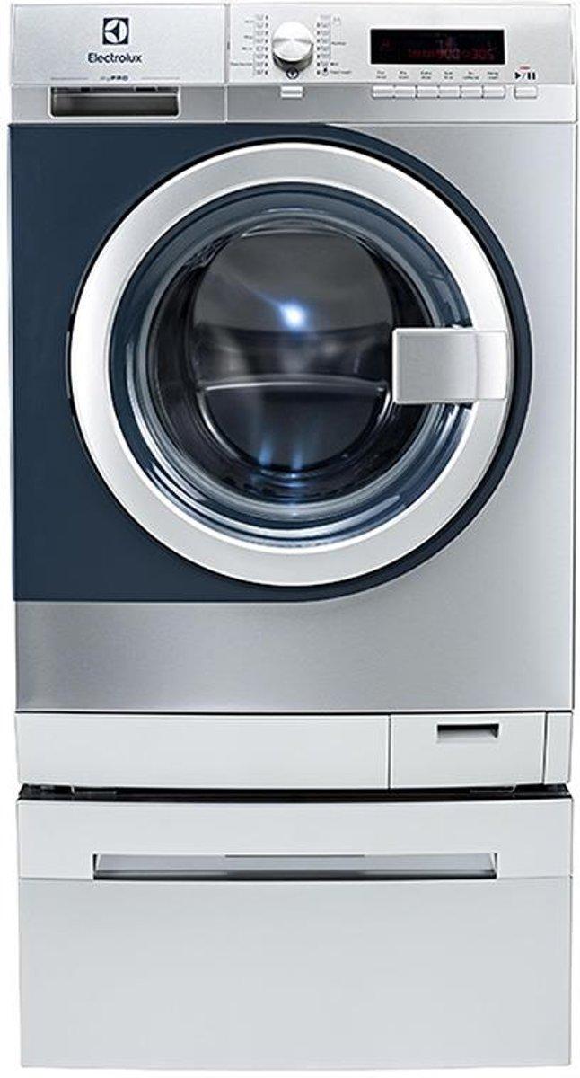 Electrolux MyPro ZIP WE170 PP - Wasmachine