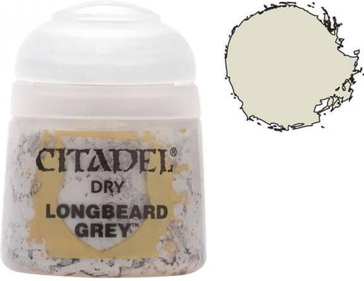Longbeard Grey (Citadel)
