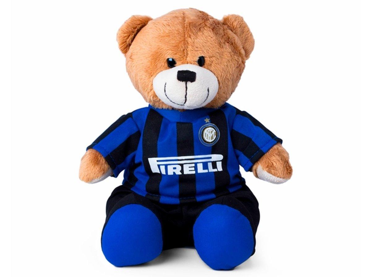 Inter Milan Beer met shirt 24 cm