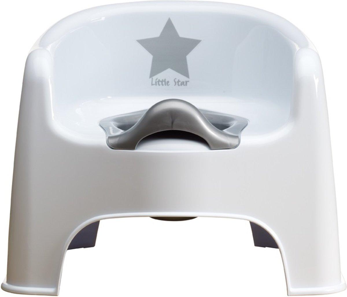 Strata Potje little star- potty Chair - oefenpotje - zindelijksheidstraining kopen
