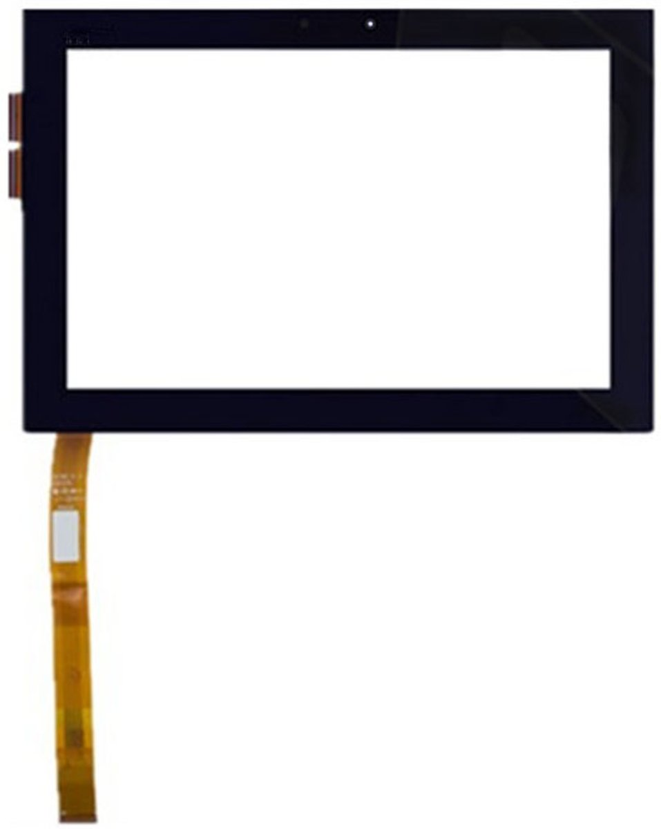 Asus Eee Pad Tranformer TF101 Digitizer - Black kopen