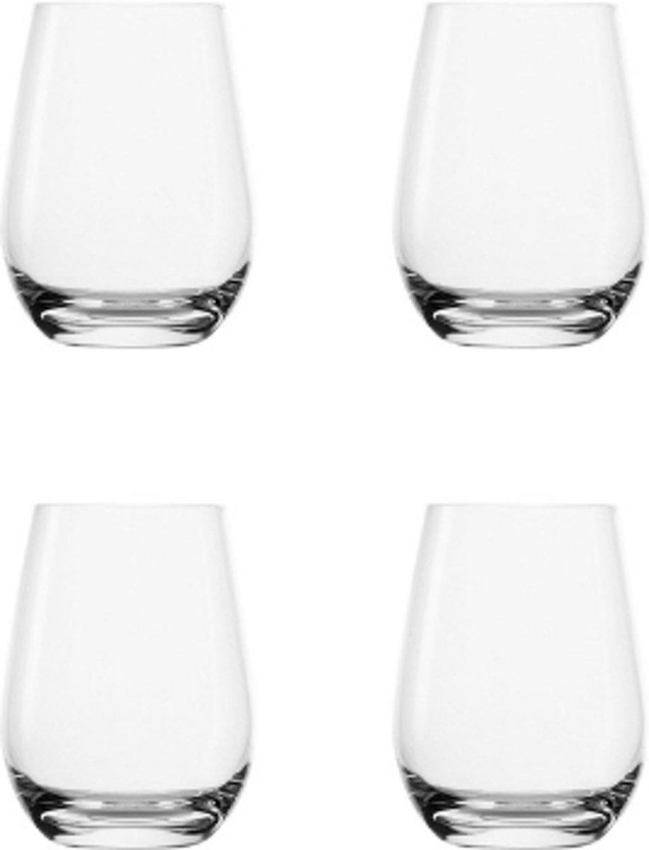 Drank glazen - whiskey - cognac - 4 stuks kopen