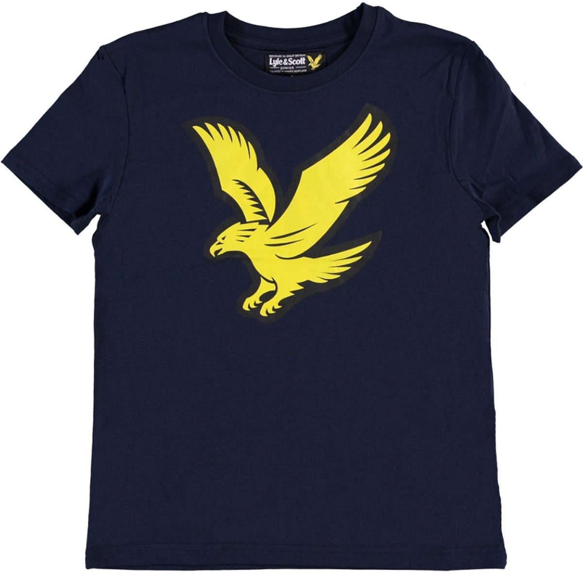 Lyle & Scott shirt kopen