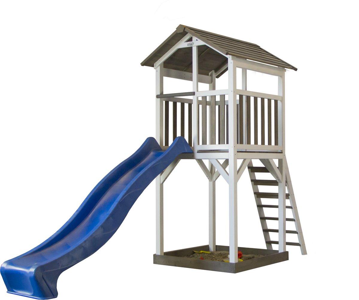 Sunny speelhuisjes Beach Tower Speeltoren (zonder schommel)