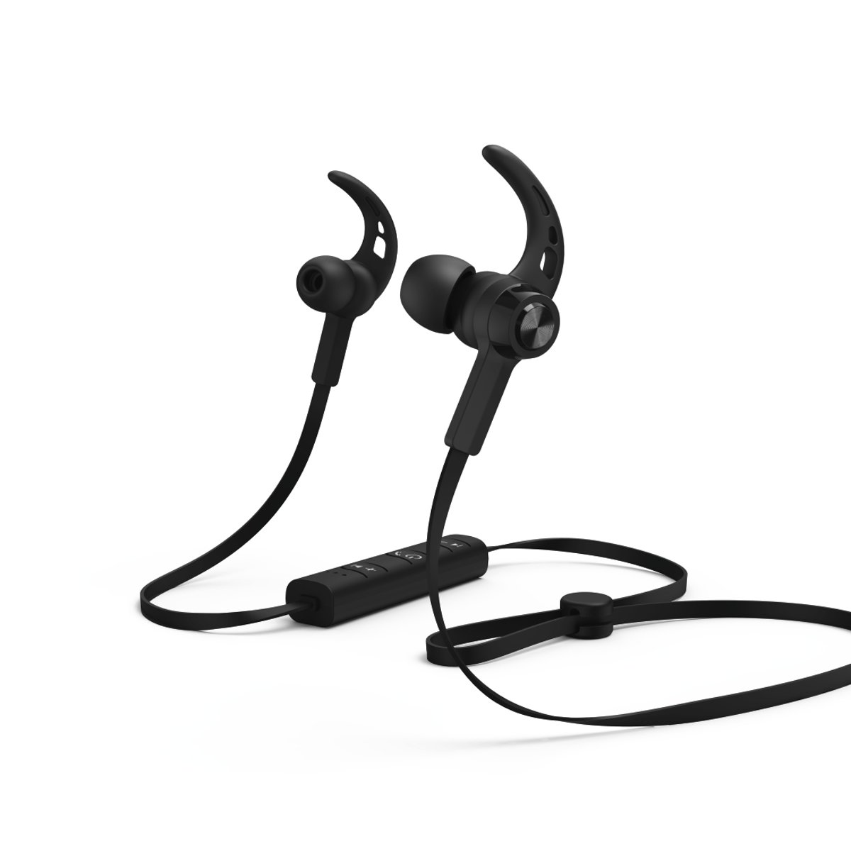 "Hama Bluetooth-in-ear-stereo-headset ""Connect"", zwart kopen"