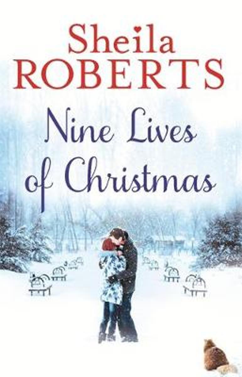 bol.com | The Nine Lives of Christmas, Sheila Roberts ...