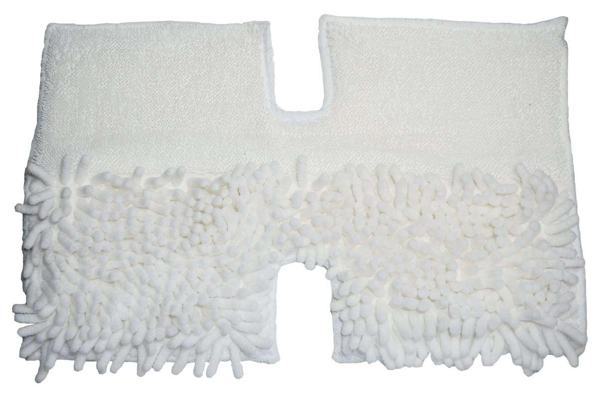Reservemop voor de Aqua Laser Flip-Flop Spraymop - Reservedoek set van 2 dubbelzijdige doeken kopen