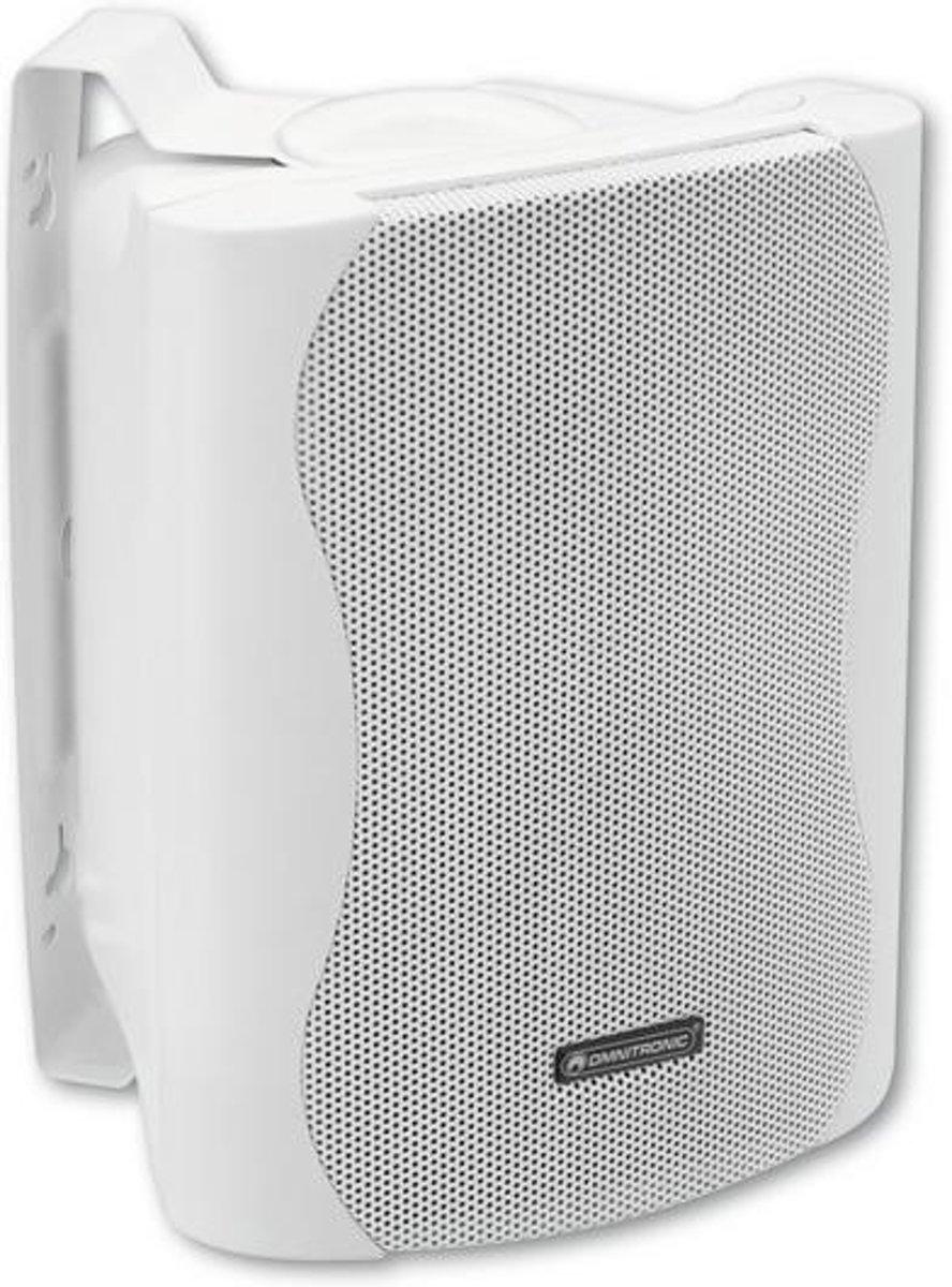 Omnitronic C-40 35W Wit luidspreker kopen