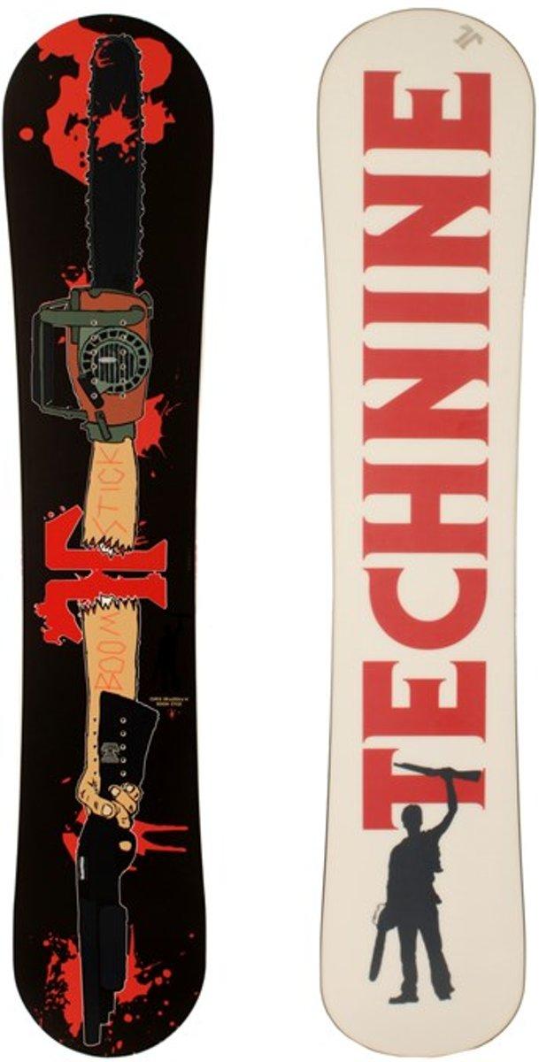 Technine Bradshaw Pro Board 149,5 kopen