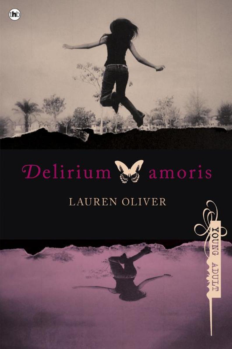 Afbeelding van Delirium amoris