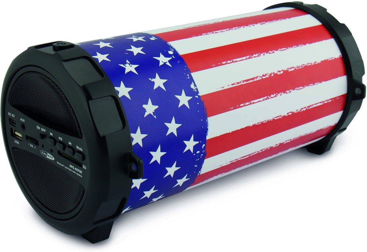 CALIBER HPG407BT USA kopen