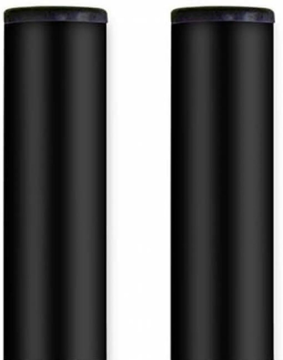 Palen Burg-Wächter Universeel 150 Zwart