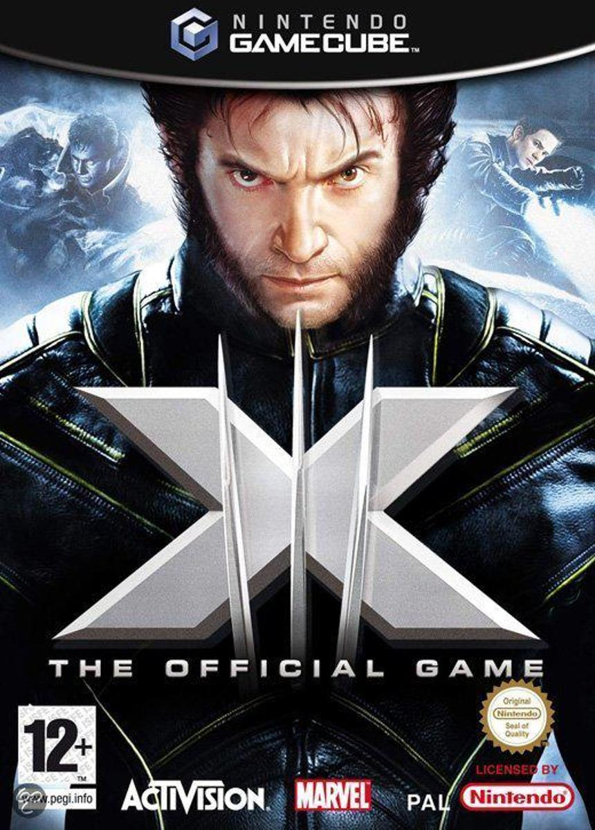 X-Men: The Official Game kopen