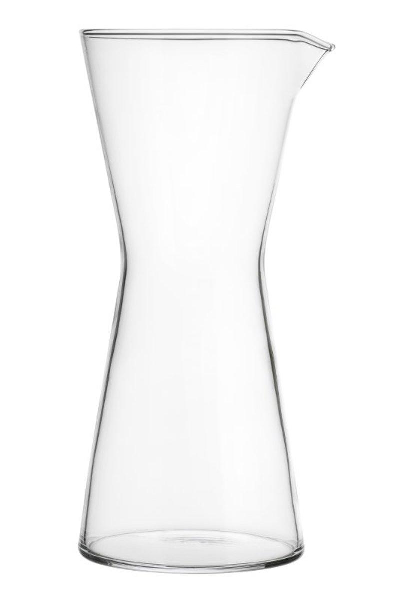 Iittala Kartio - Karaf - 95 cl - Glas - Transparant kopen