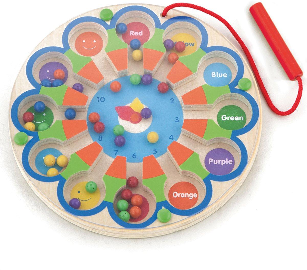 Viga Toys - Magnetisch Klokspel kopen
