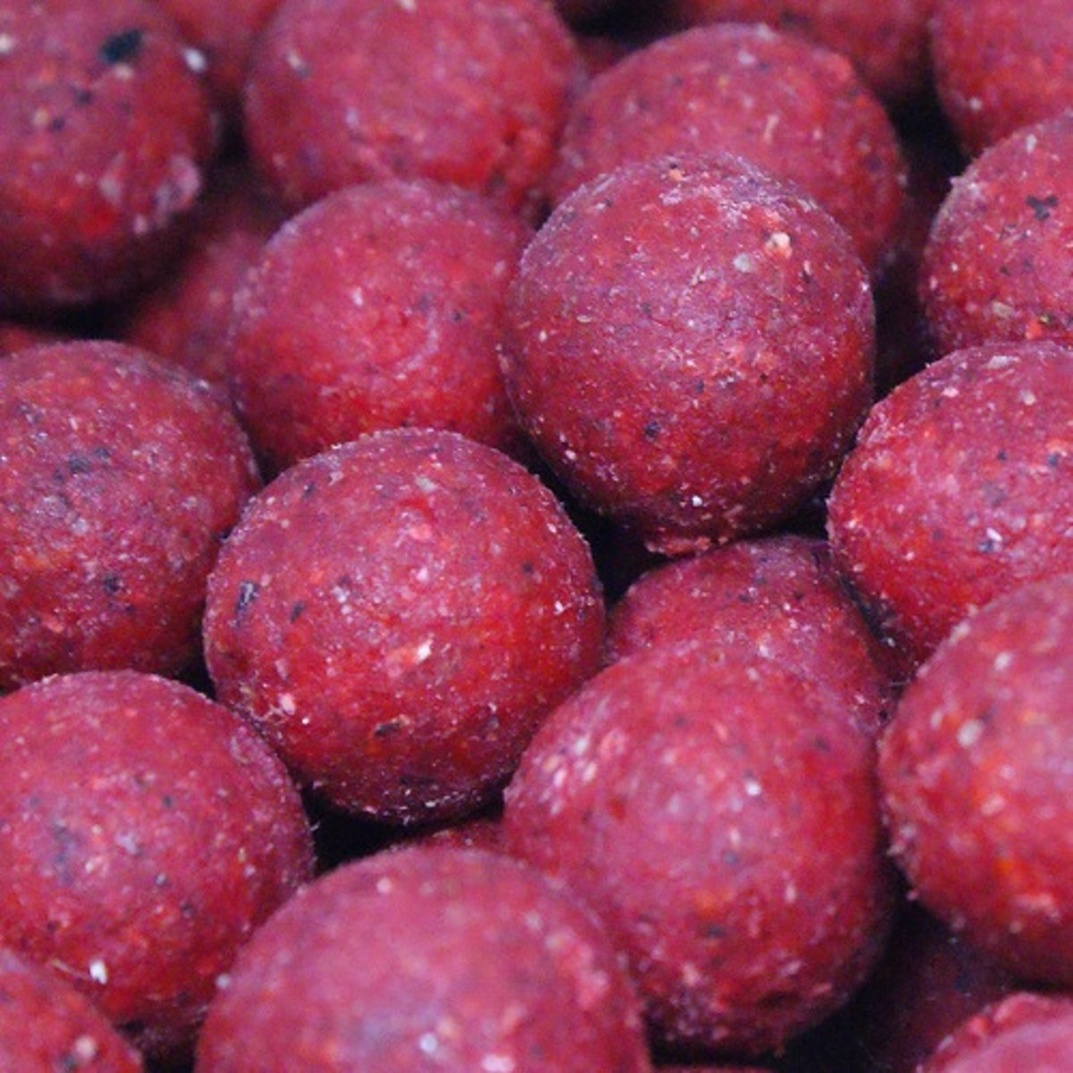 Strawberry 20mm - Boilies - 5KG