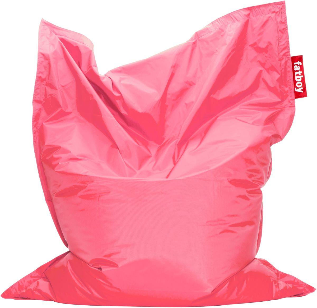 Fatboy Zitzak Camouflage.Bol Com Fatboy Original Zitzak Light Pink