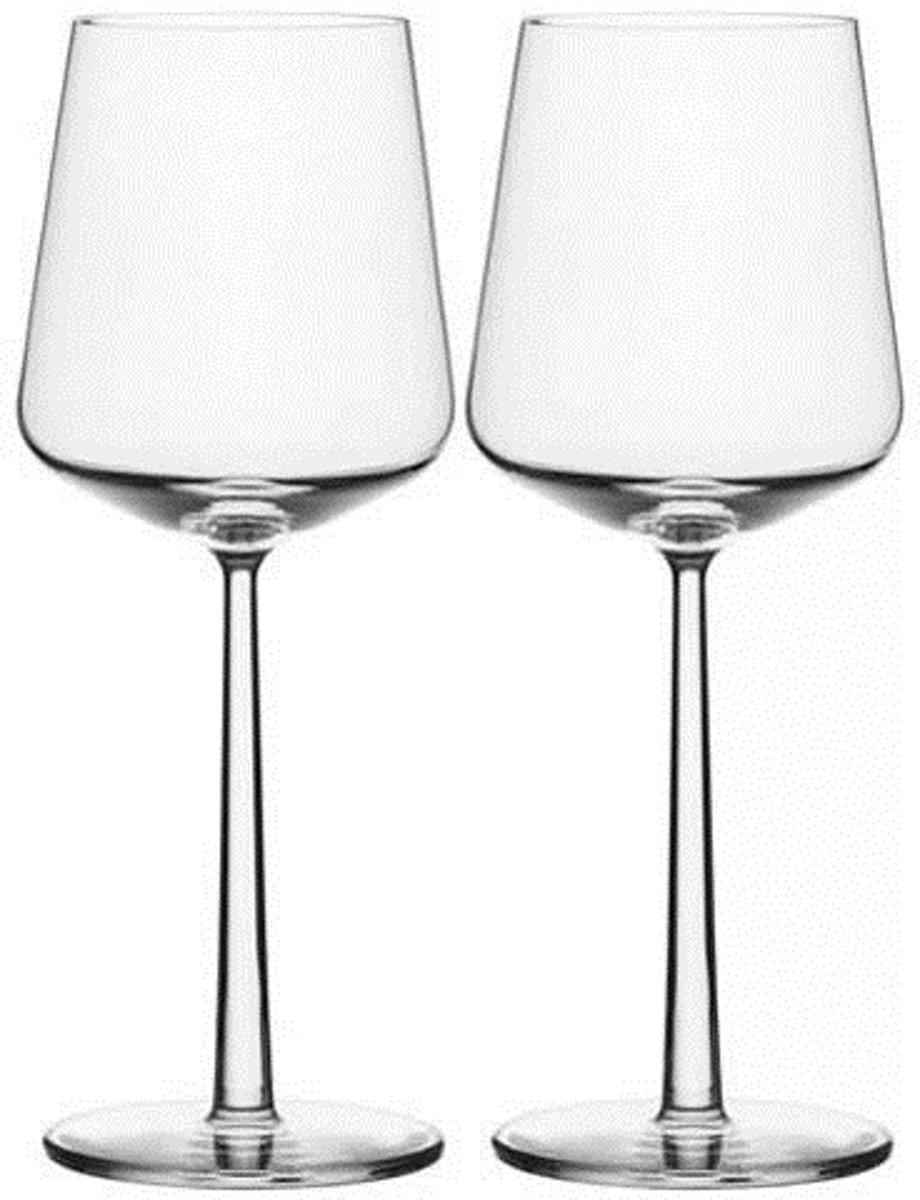Iittala Essence Rode Wijn glas - 45 cl - 2 stuks kopen
