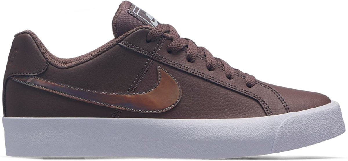Nike Court Royale Ac Sneakers Dames - Plum/ Eclipse - Maat 40.5
