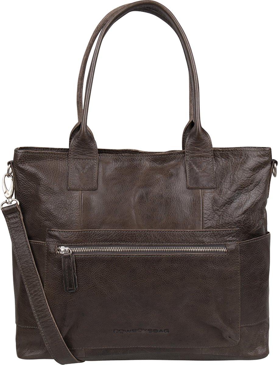 Cowboysbag Handtas Bag Acton Taupe