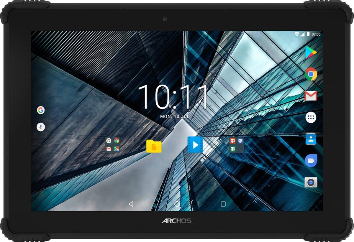 ARCHOS SENSE 101 X (Rugged IP54) 32GB - Zwart kopen