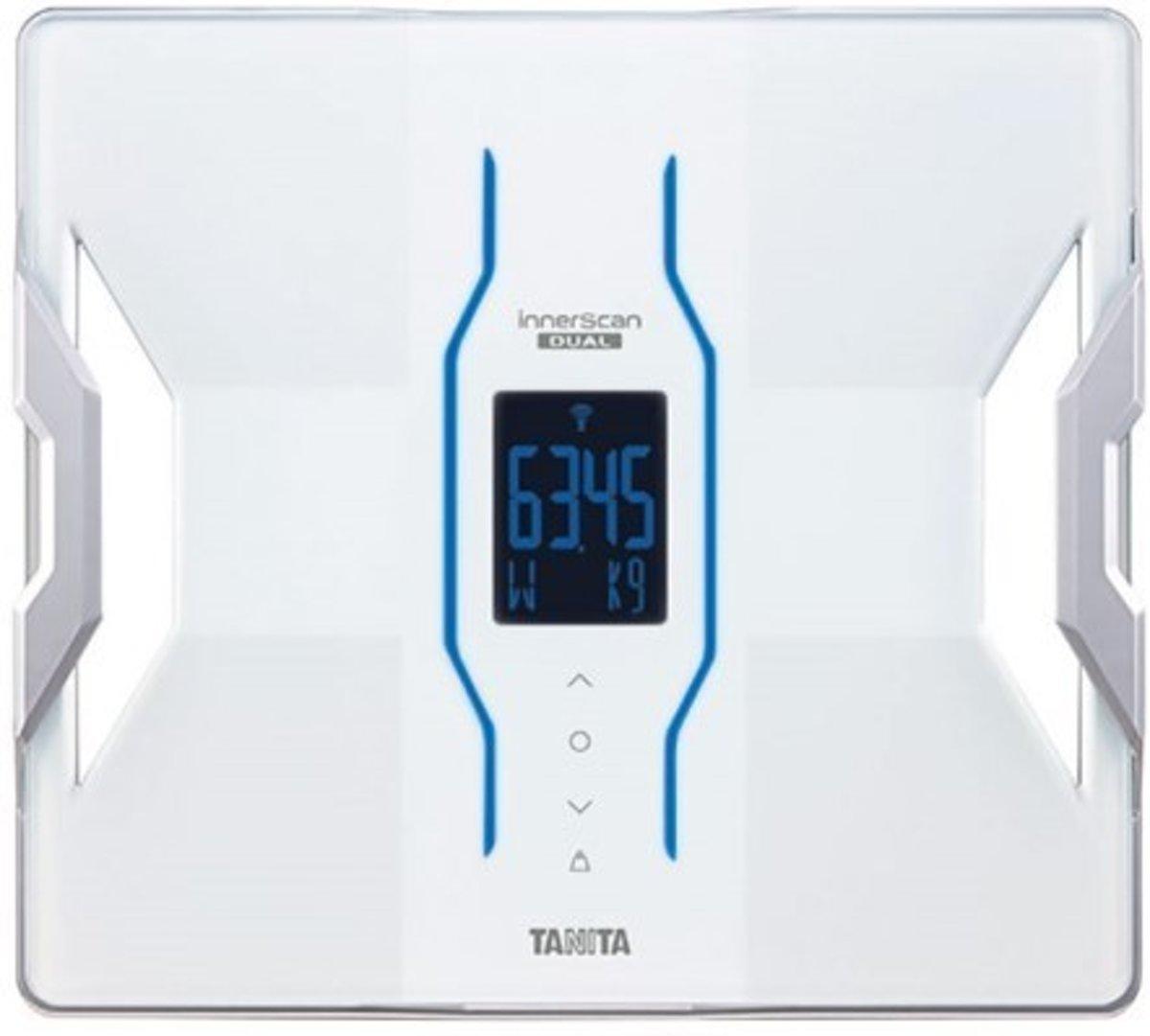 Tanita RD-953 wit