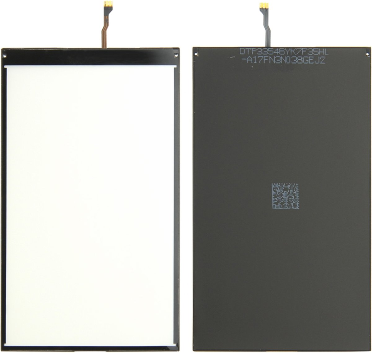 LCD Display Backlight Film / LCD Backlight eenheid Module reserveonderdelen voor iPhone 5S/5C kopen