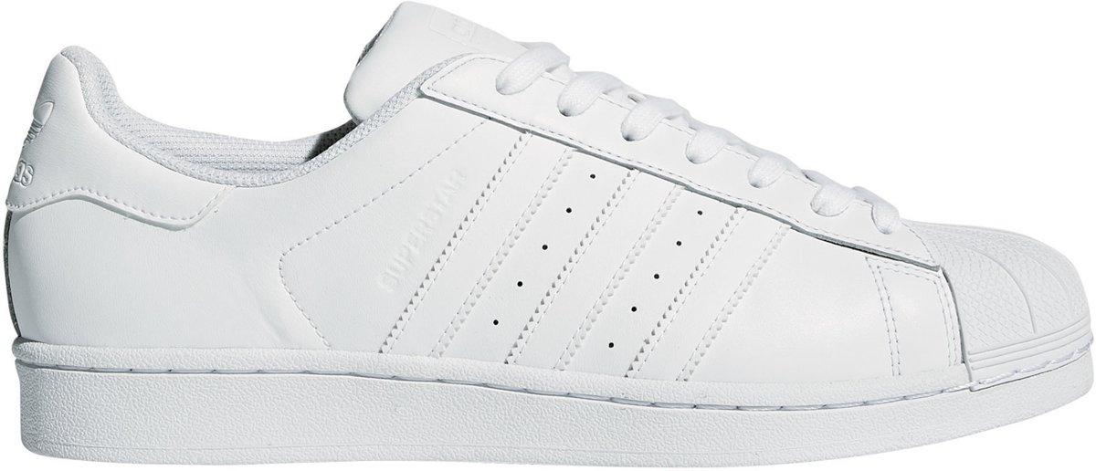 Womens adidas Superstar Athletic Shoe White Multi