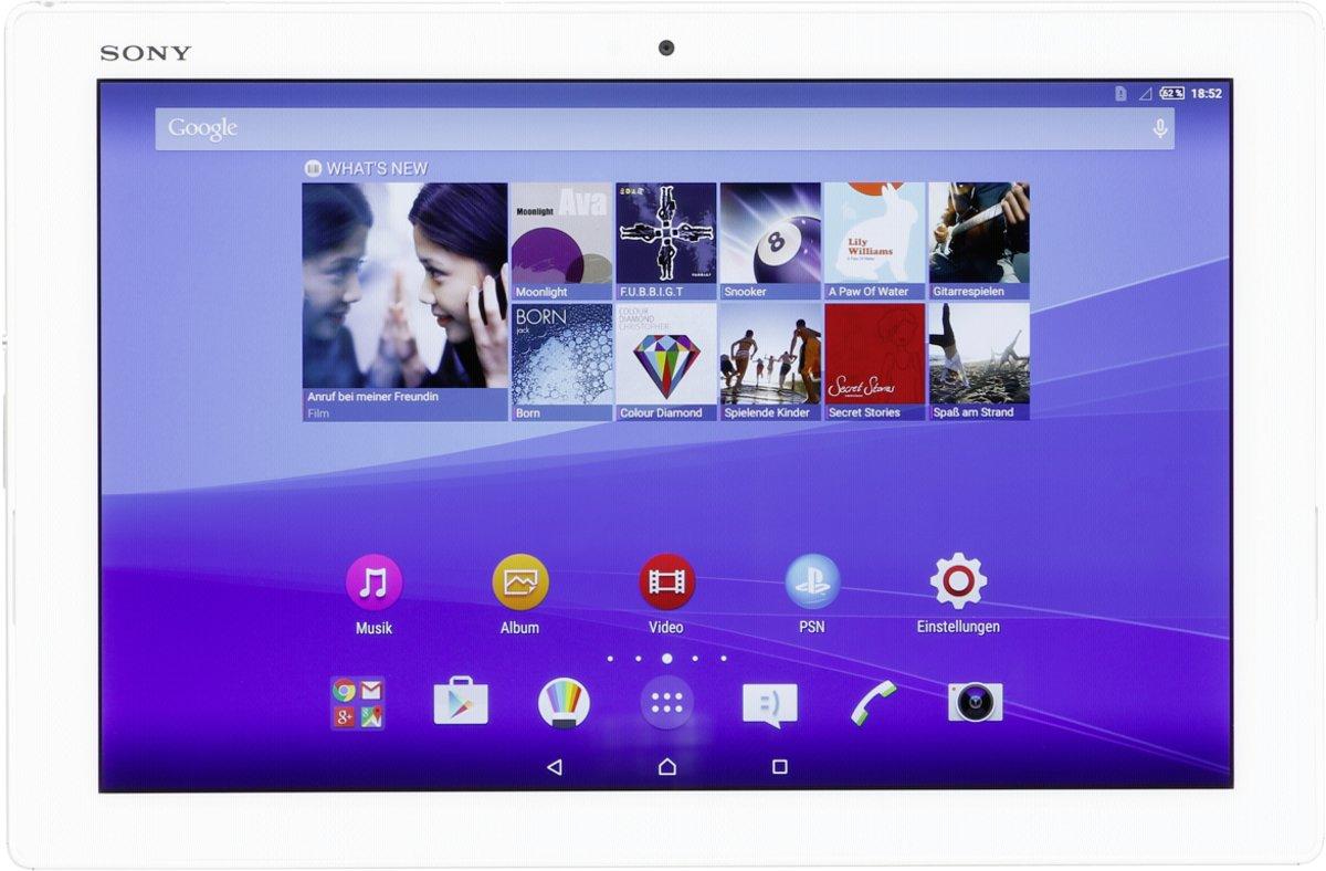 Sony Xperia Z4 4G - Wit kopen