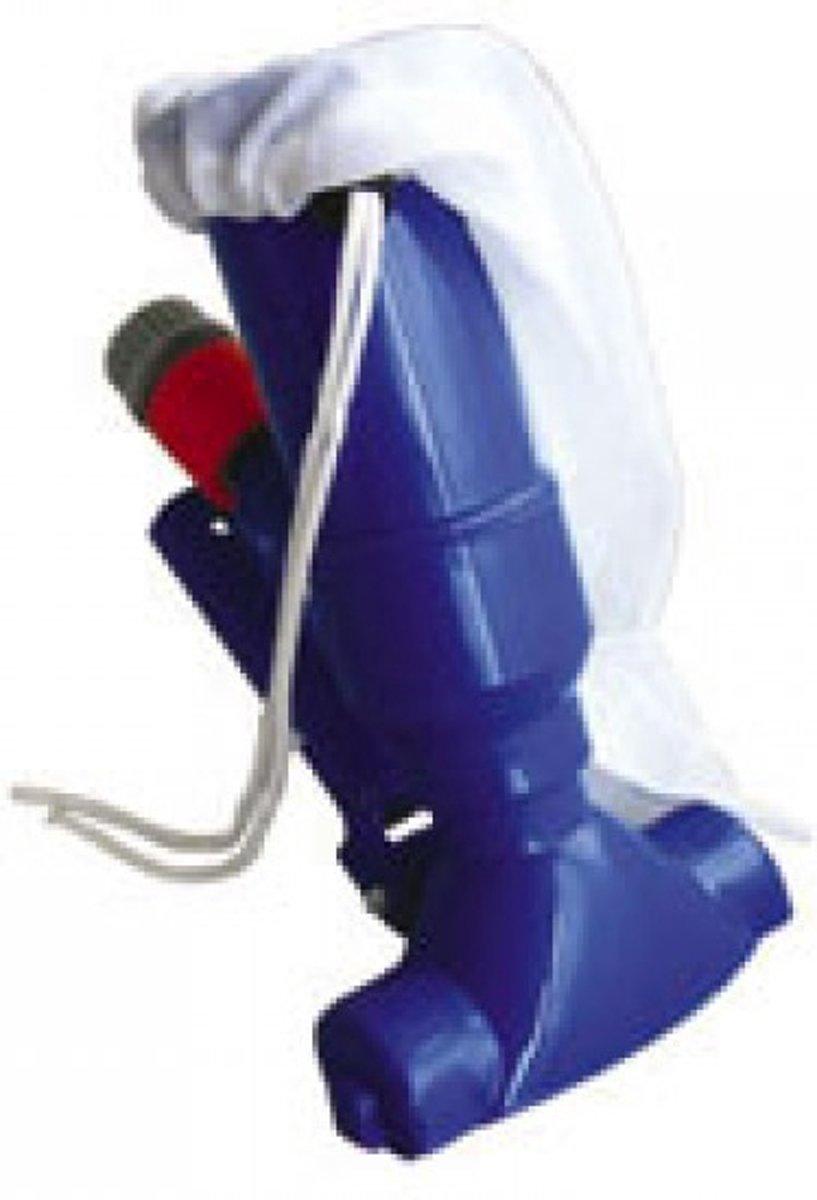 Jet Vac stofzuiger voor opzetzwembaden