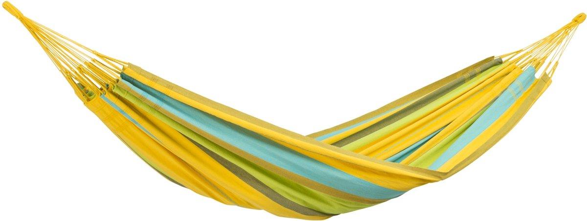 Amazonas Hangmat Colombiana Limona